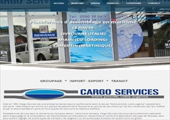 Cargo Services, Guadalupe - France