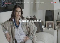 Sport Shop- Conte of Florence / Lotto / Nike, Umag
